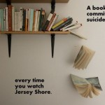 What Makes a Book Want to Die…