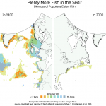 Plenty More Fish In The Sea? | Information is Beautiful