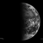 Seeing Equinoxes and Solstices from Space