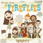River Tam and the Fireflies | joebot on Etsy