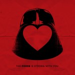 Happy Valentine's Day | Death Star PR
