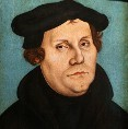 Lutheran Insulter