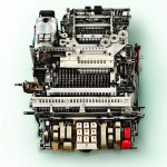 Beautiful Innards of Mechanical Adding Machines