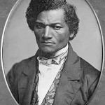 Frederick Douglass haunts racists every Friday the 13th