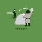 Fezziks! (Inconceivably Fun Illustrations)