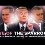A Bad Lip Reading of the First 2012 Presidential Debate