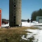 The Dancing Silo