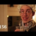 "Benjamin Franklin's 220 Expressions for ""Drunk"""