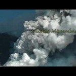 Mt. Etna's 3rd Eruption of 2012