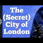 The (Secret) City of London: A History