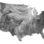 Wind of the United States, Visualized.