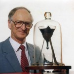 The Pitch Drop Experiment (the longest continuously running experiment)