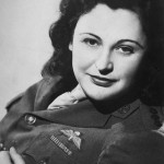 Nancy Wake- WWII Special Agent