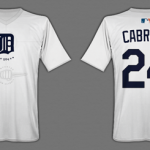 If Major League Baseball Teams Wore Soccer Jerseys