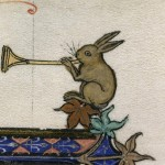 Discarded Images: A collection of bizarre medieval images