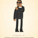 An Exploration of Jay-Z's 99 Problems