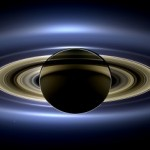 Saturn is Beautiful.