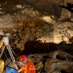 3D Laser Scans of China's Supercave